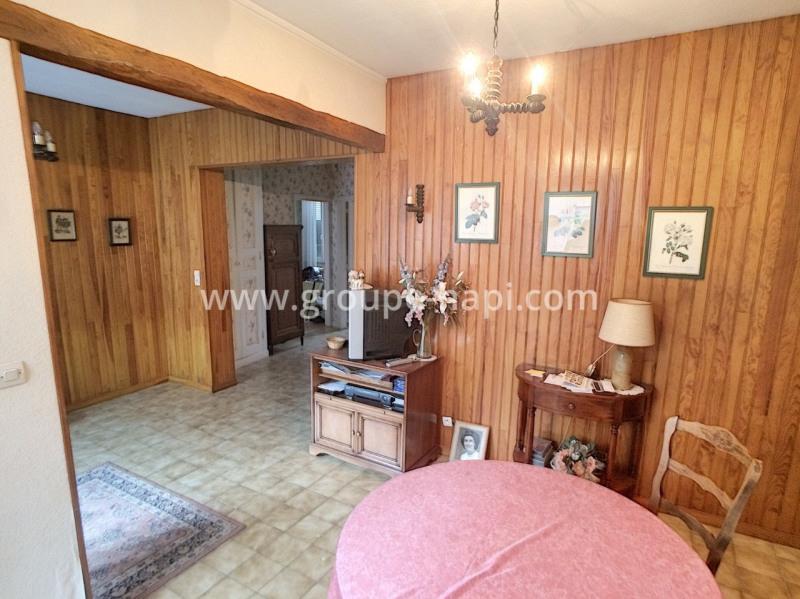 Sale house / villa Estrées-saint-denis 168000€ - Picture 7
