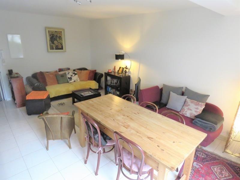 Vente appartement Antony 269000€ - Photo 2