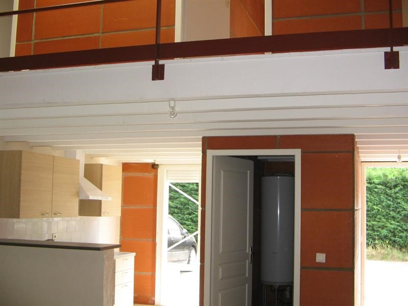 Vacation rental apartment Mimizan bourg 565€ - Picture 4