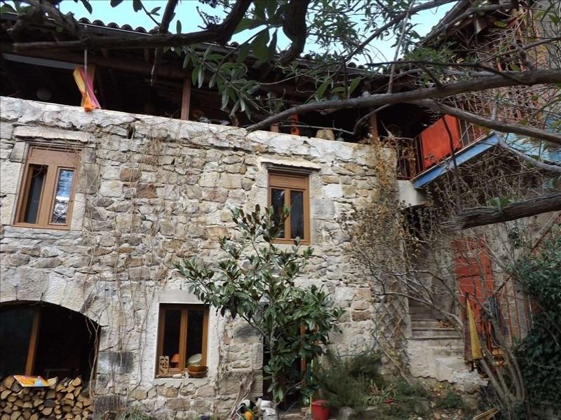 出售 住宅/别墅 Aubenas 312000€ - 照片 1