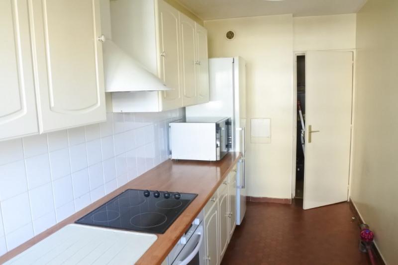 Sale apartment Franconville 139300€ - Picture 5