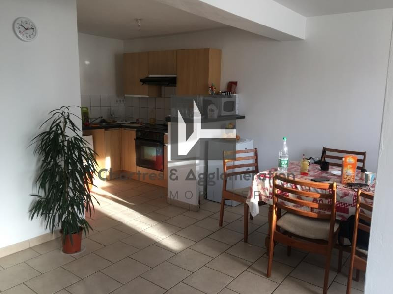 Rental apartment St georges sur eure 735€ CC - Picture 1
