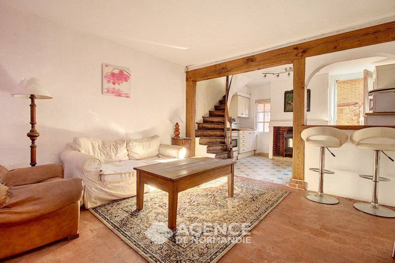 Produit d'investissement maison / villa Le sap 35 000€ - Photo 1