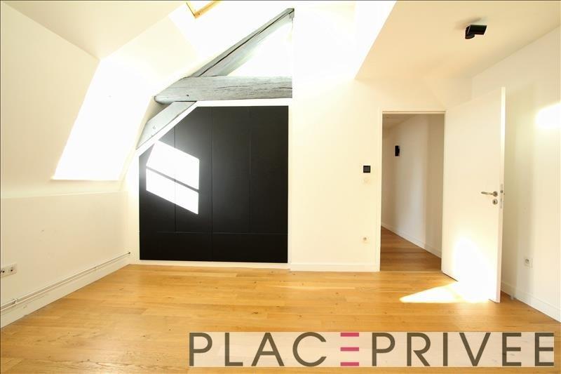 Venta de prestigio  apartamento Nancy 349000€ - Fotografía 6