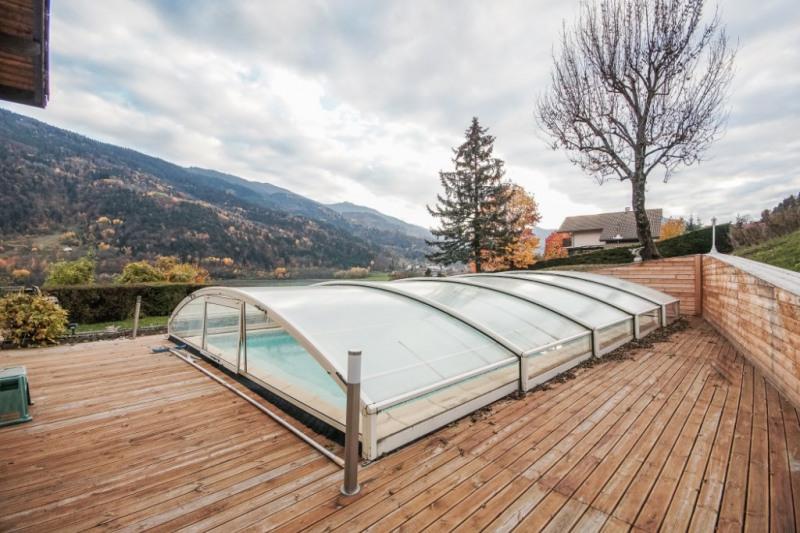 Vente maison / villa Crets en belledonne 369250€ - Photo 6