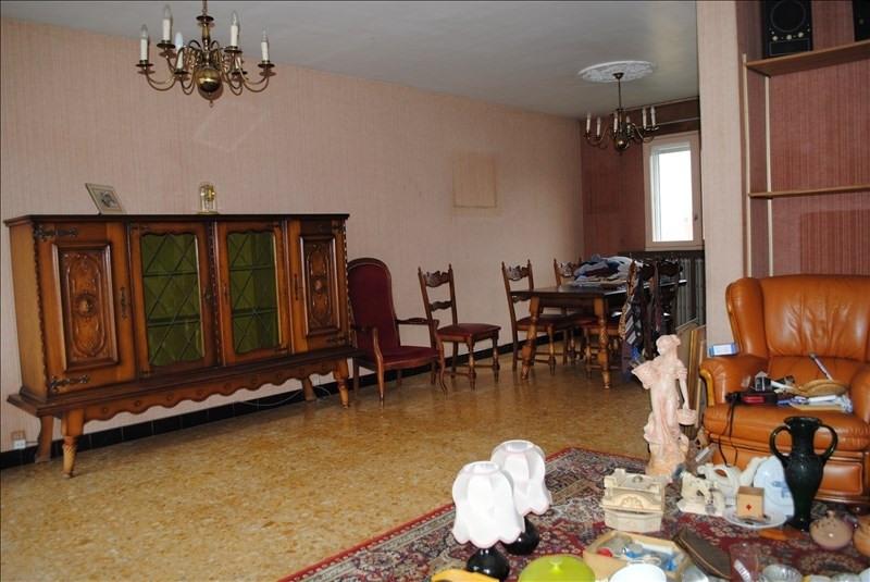 Sale house / villa Rosendael 159000€ - Picture 3