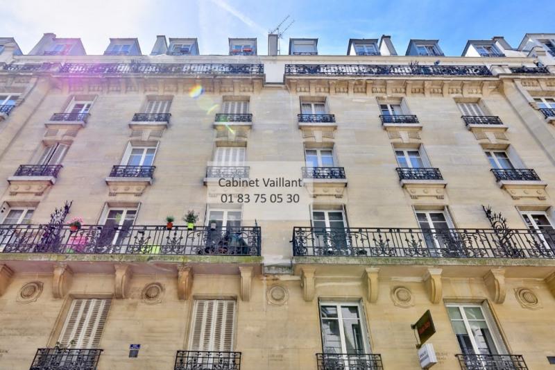 Vente appartement Paris 14ème 635000€ - Photo 9