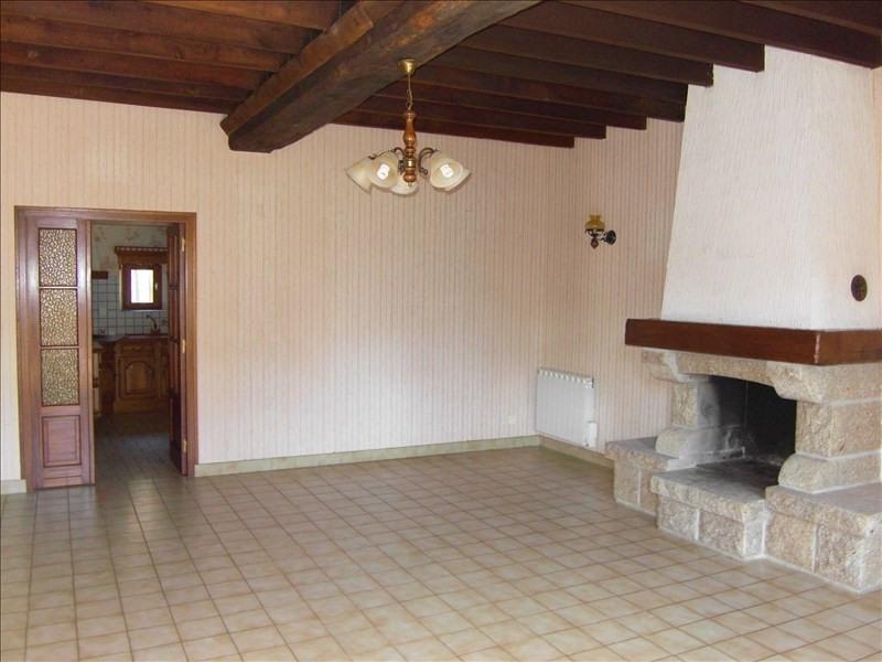 Vente maison / villa St hilaire des landes 98800€ - Photo 4