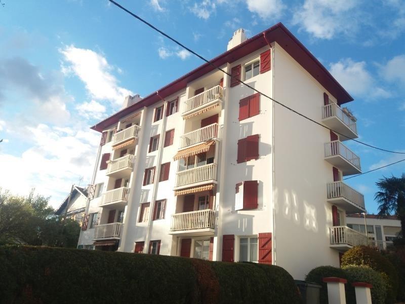 Vente appartement Hendaye 173000€ - Photo 1