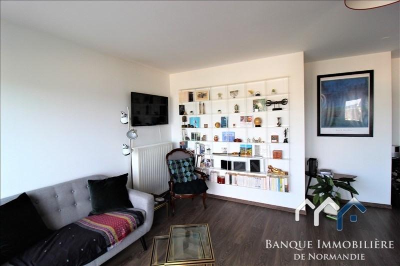 Vente appartement Caen 264000€ - Photo 3