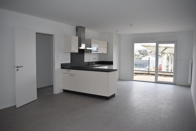 Location maison / villa Agneaux 785€ CC - Photo 1