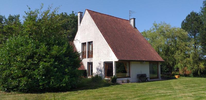 Sale house / villa Campagne de thérouanne 244000€ - Picture 1