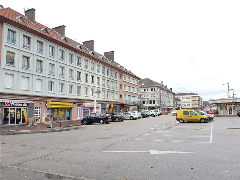 Vente appartement St die 13 600€ - Photo 3