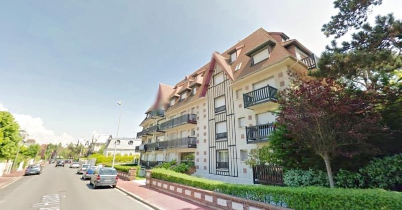 Sale apartment Deauville 139 000€ - Picture 1