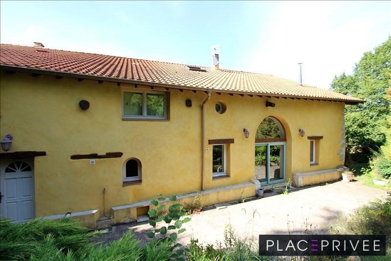 Vente de prestige maison / villa Vezelise 275000€ - Photo 3