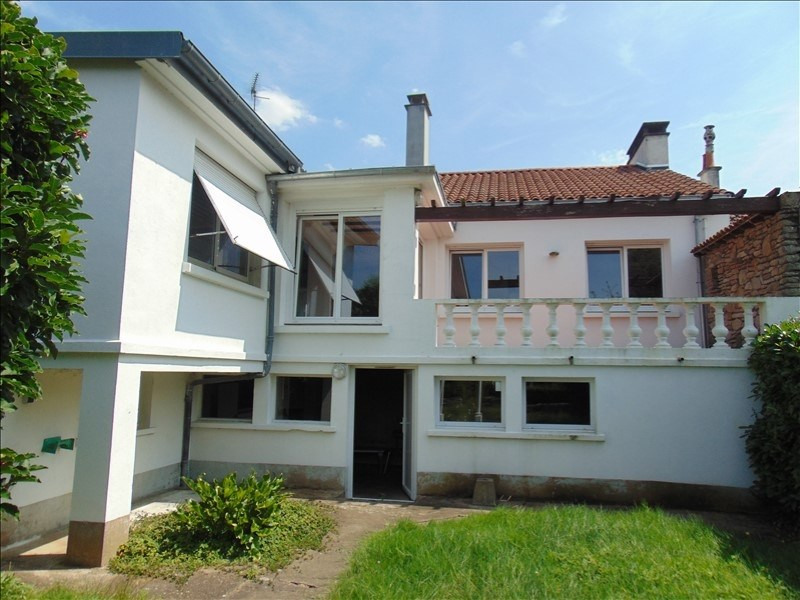 Sale house / villa Cholet 169 530€ - Picture 1