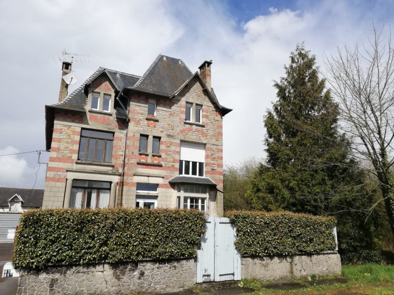 Investment property house / villa Villers bocage 149500€ - Picture 7