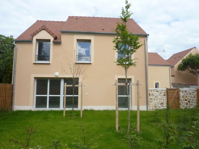 Vente maison / villa Villejust 410 160€ - Photo 1