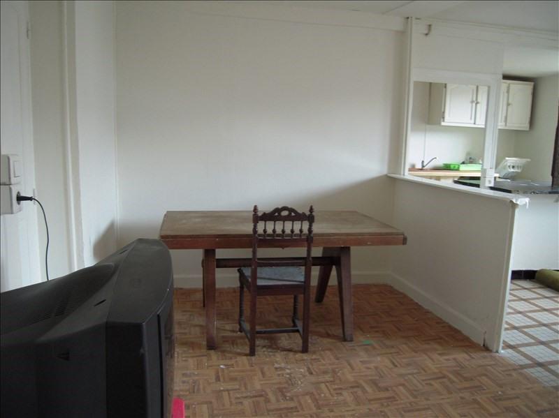 Sale house / villa Bonny sur loire 54000€ - Picture 5