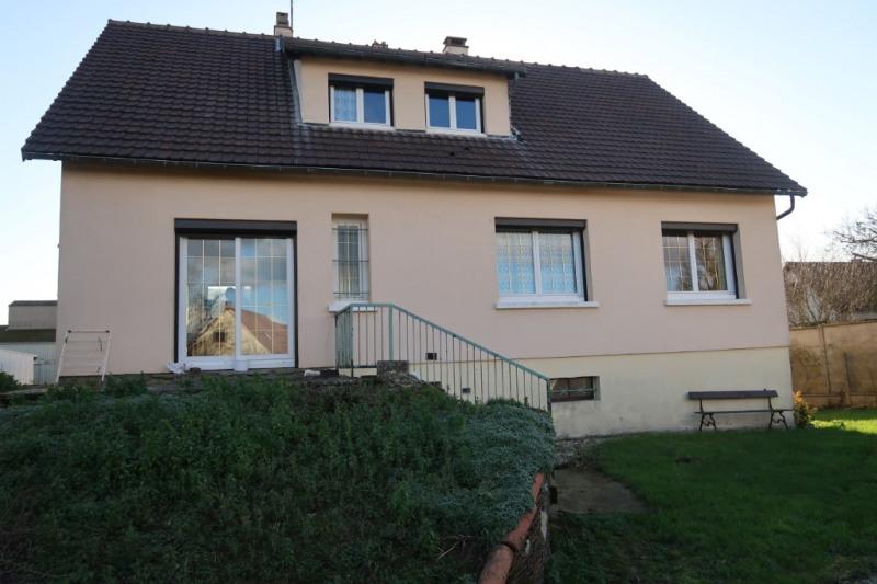 Venta  casa Bailleau l eveque 254400€ - Fotografía 6