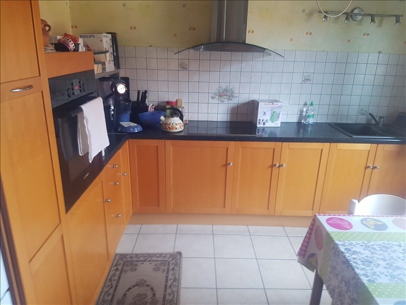 Sale house / villa Hatten 274000€ - Picture 4