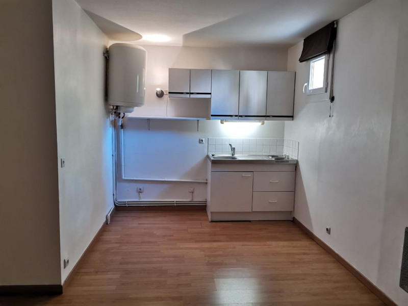 Rental apartment Aix en provence 500€ CC - Picture 2
