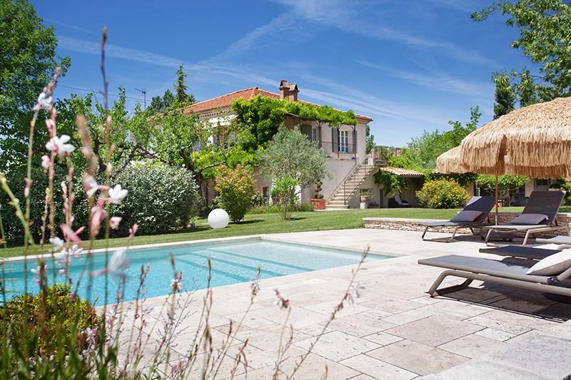 Vente de prestige maison / villa Aix en provence 1130000€ - Photo 2
