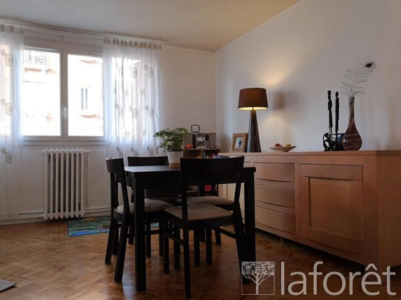 Location appartement Noisy le sec 845€ CC - Photo 2