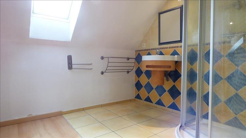 Vente maison / villa Dammarie les lys 296400€ - Photo 8
