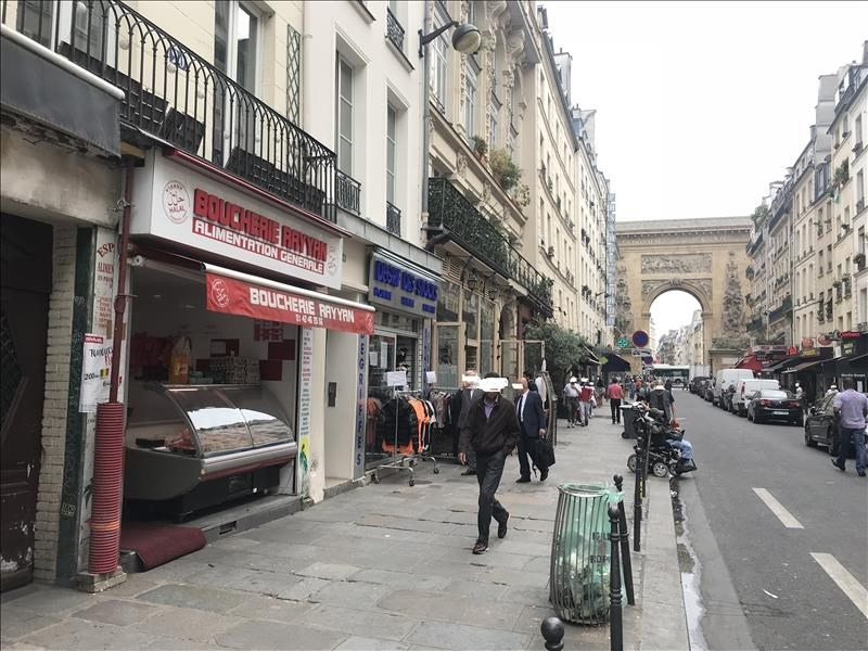 Sale shop Paris 10ème 441 000€ - Picture 1