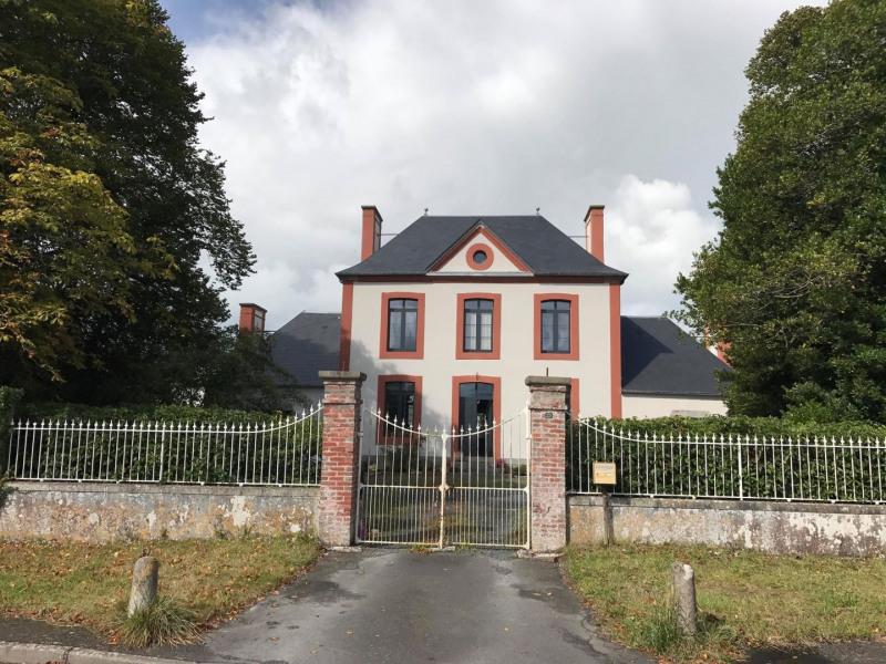 Belle demeure - 3 chambres avec jardin arboré