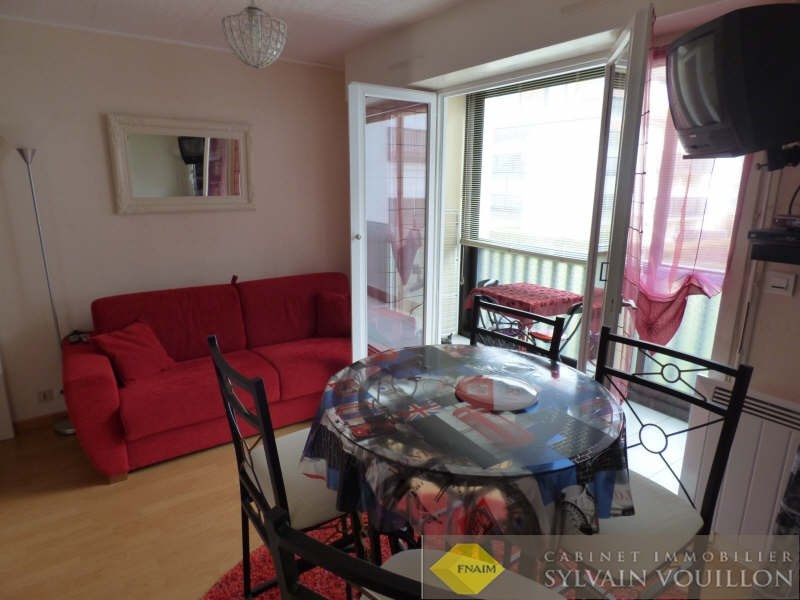 Vente appartement Villers-sur-mer 64 900€ - Photo 4