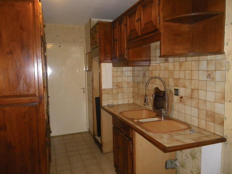 Vente appartement Sannois 242000€ - Photo 5