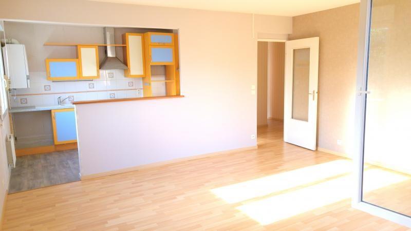 Appartement l hermitage - 3 pièce (s) - 71.67 m²