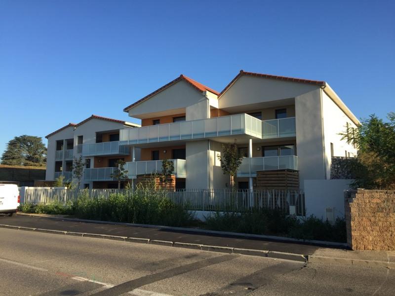 Affitto appartamento Genas 948€ CC - Fotografia 1