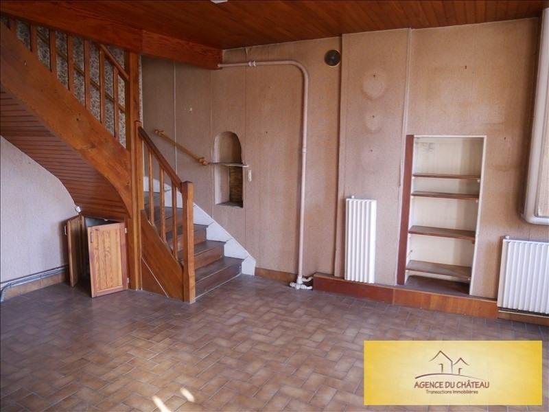 Revenda casa Septeuil 208000€ - Fotografia 2
