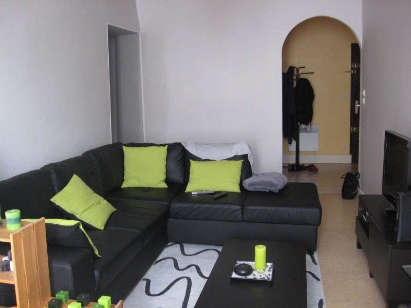 Location appartement Meximieux 623€ CC - Photo 1