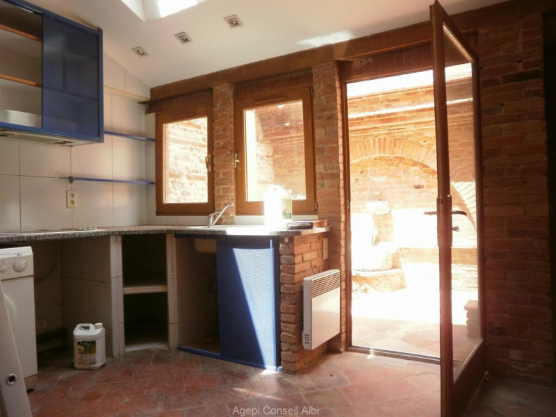 Location appartement Albi 575€ CC - Photo 3