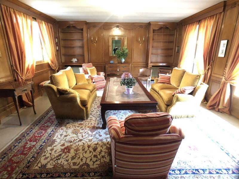 Sale house / villa Juvisy sur orge 525000€ - Picture 5