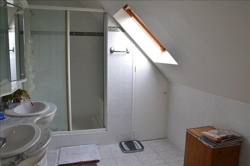 Sale house / villa 15'cergy 397100€ - Picture 10