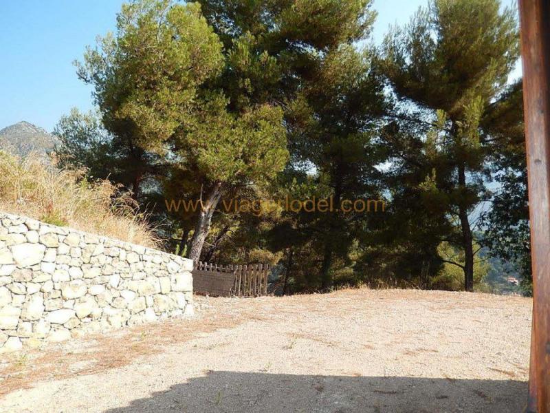 Vendita nell' vitalizio di vita casa Roquebrune-cap-martin 280000€ - Fotografia 6