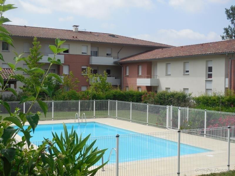 Produit d'investissement appartement Montauban 66000€ - Photo 6