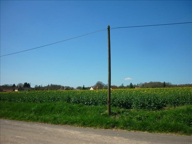 Vente terrain St sulpice sur risle 30000€ - Photo 2