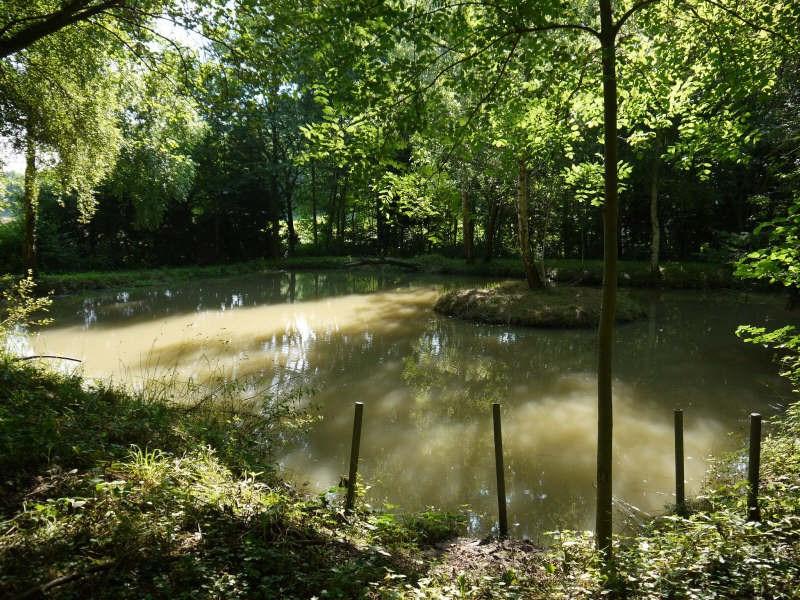 Sale house / villa St jean de bournay 499000€ - Picture 4