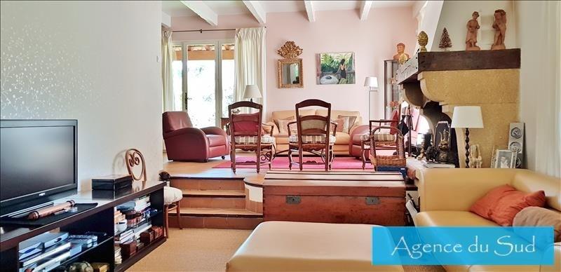 Vente de prestige maison / villa Aubagne 825000€ - Photo 8