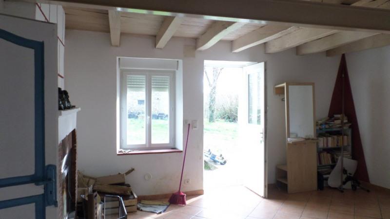 Vente maison / villa Bonneuil matours 128900€ - Photo 3