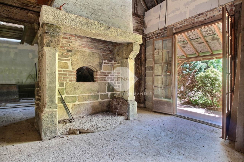 Vente maison / villa Montreuil-l'argillé 200000€ - Photo 7