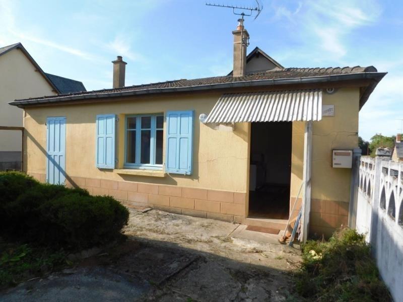 Vente maison / villa St pierre des landes 43400€ - Photo 6