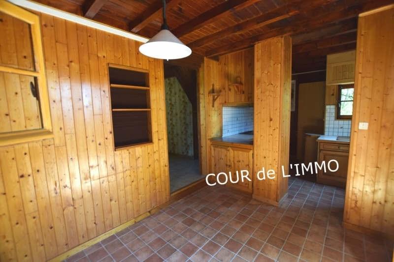 Vente maison / villa Lucinges 220000€ - Photo 10
