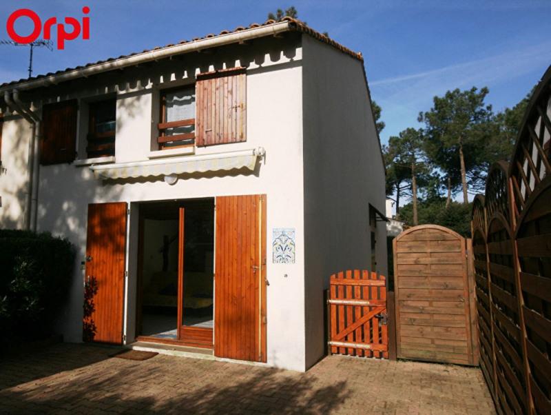 Sale house / villa Saint georges de didonne 153700€ - Picture 1
